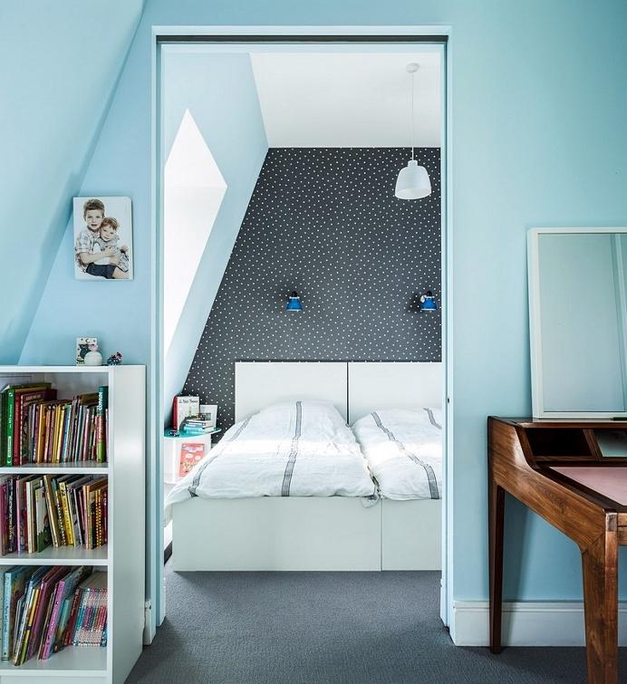 Edwardian House in Fulham / EMR Home Design