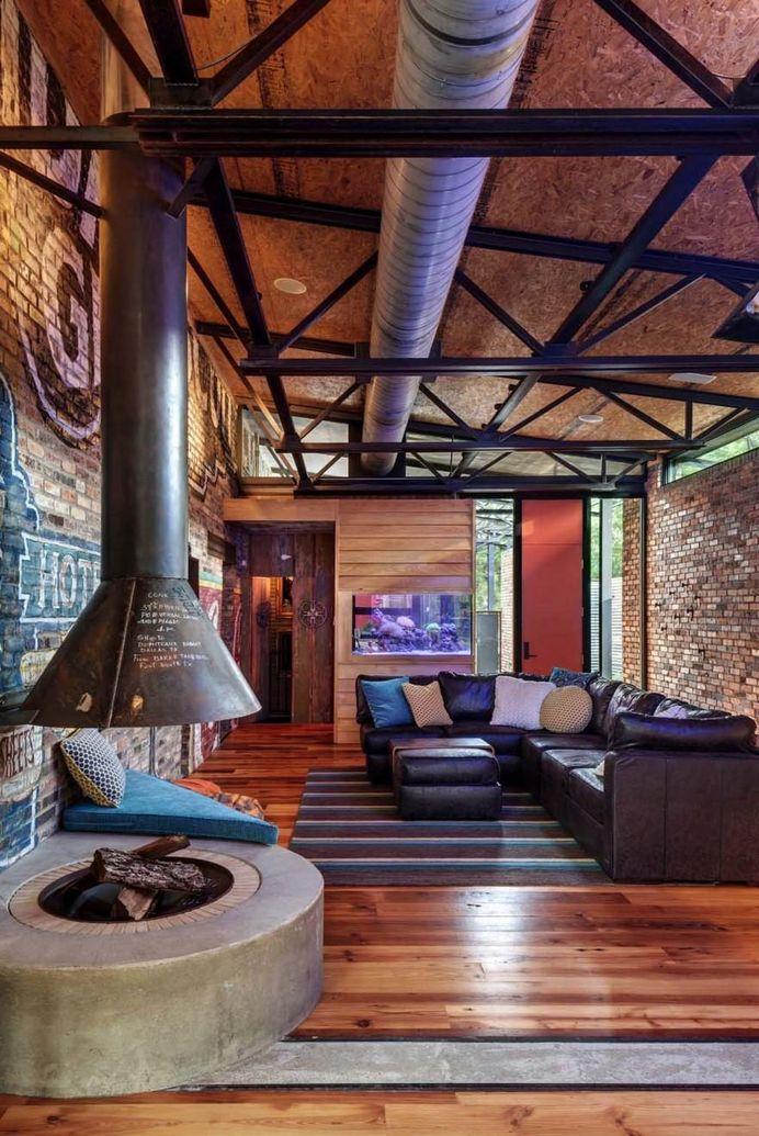 Bonita Residence by Domiteaux + Baggett Architects 11