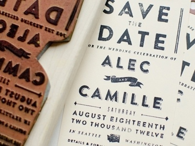 Dribbble - Dsc 56283 by Carina #stamp #typography
