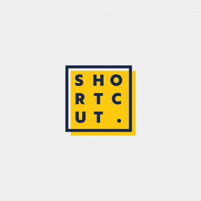 Shortcut Logo Design