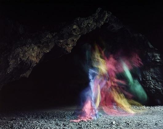 Kopeikingallery.com : Artists : Brice Bischoff #bruse #bischoff #bronson #photography #caves