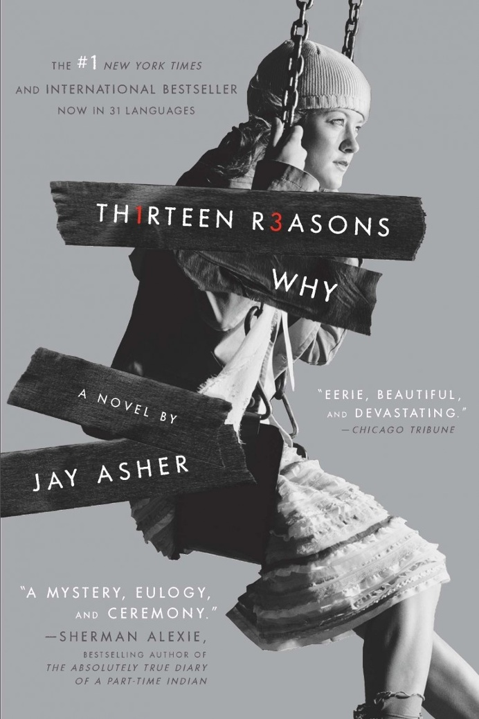 Thirteen Reasons Why Paperback