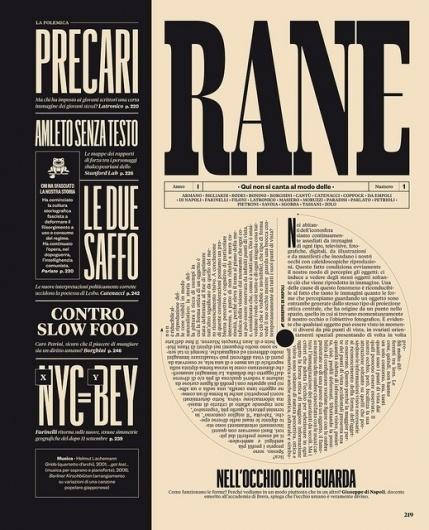 IL34 — RANE | Flickr – Compartilhamento de fotos! #grid #spread #magazine