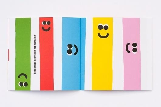 ¡Oh! ¡Un zig-zag! : Antonio Ladrillo #smile