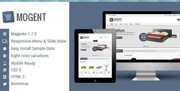 Magento template #responsive #store #theme #furniture #magento #mobile #template #ready