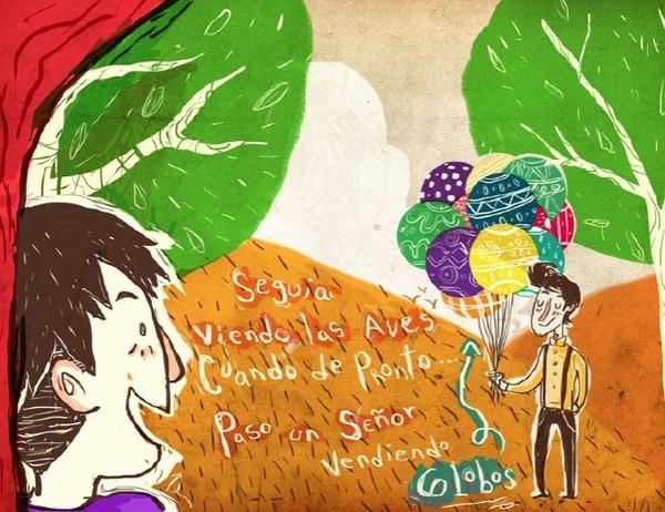 Ruben ross.mx #direction #creative #illustration #art