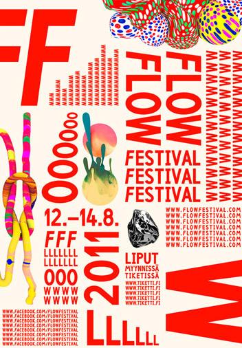 Flow Festival 2013 — Tsto
