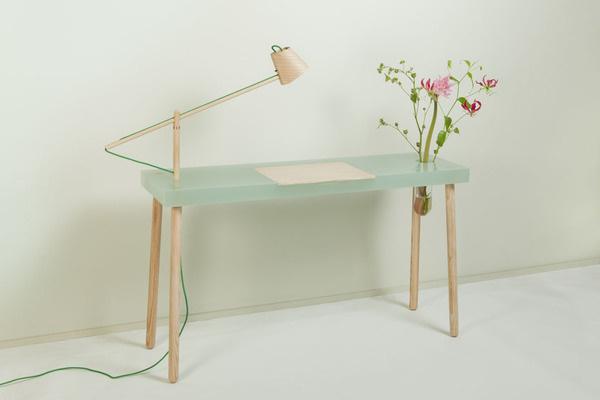 Tables by Roel Huisman #modern #design #minimalism #minimal #leibal #minimalist