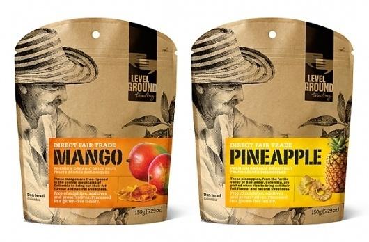 BP&O – Logo, Branding, Packaging & Opinion by Richard Baird #packaging