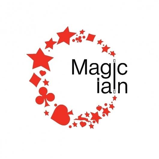 Chris James Creates | A Magic Identity on the Behance Network #logo #design #graphic #identity