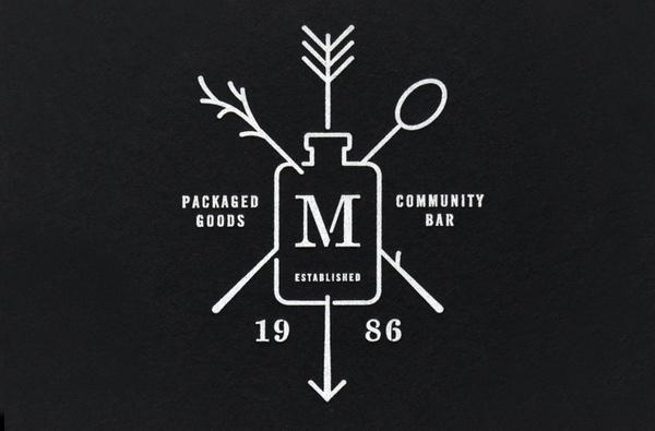Jeremy Pruitt (thinkmule) on Pinterest #logo
