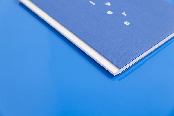 minimalist   Tribute to Univers #book