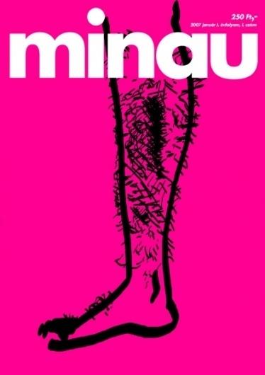 Specialmagazin #cover #illustration #minau #magazin