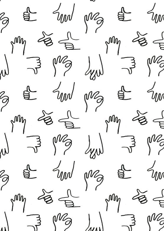 saskiapomeroy:SP #illustration #hand