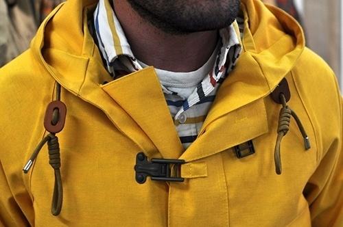 convoy #fashion #yellow #jacket