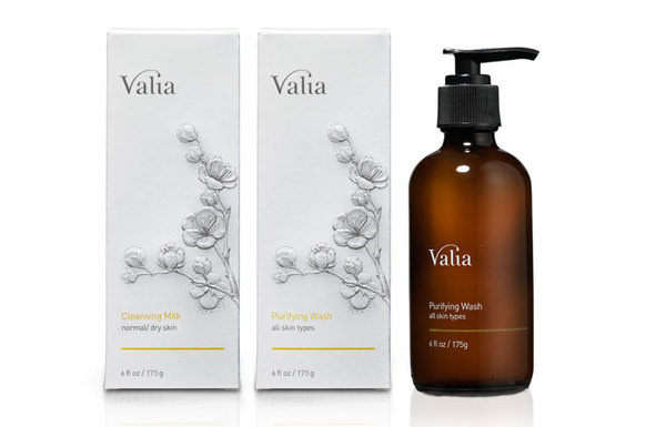 The Dieline #packaging #wash #beauty