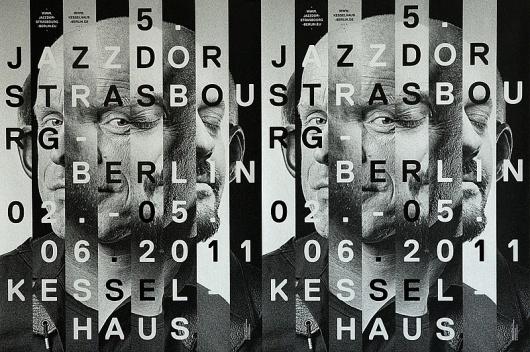 - jazzdor 11 : HELMO #poster