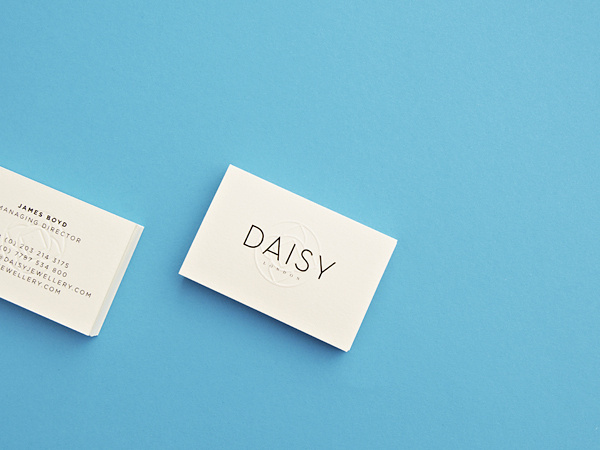 Daisy London on Behance #branding