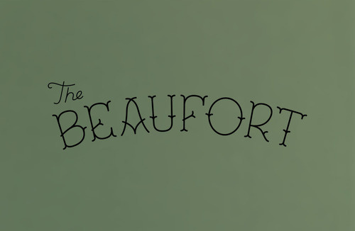 The Design Blog #green #lettering #typography
