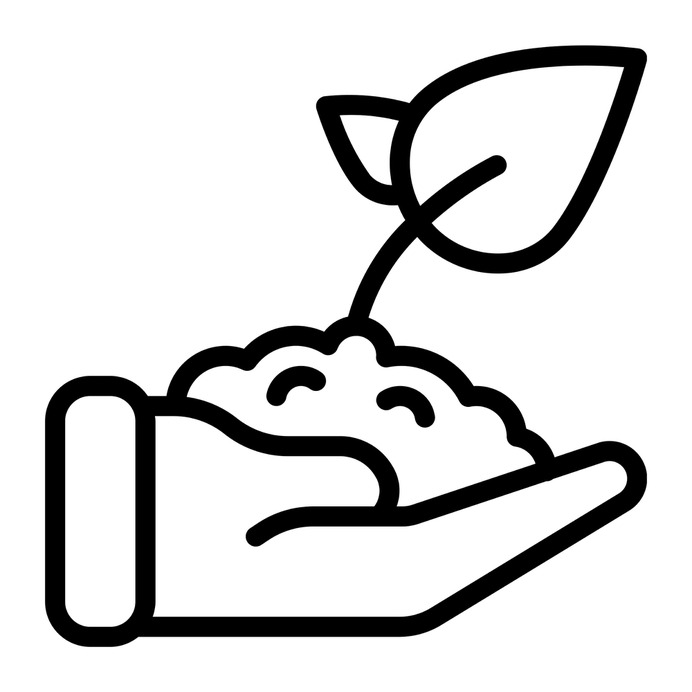 See more icon inspiration related to plant, growth, money, bank, investment, ecology, planting, business, ecology and environment, farming and gardening, seo and web and currency on Flaticon.