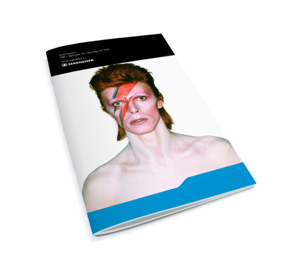Pages #ago #bowie