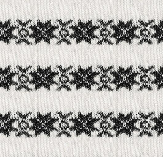 Swiss Cheese and Bullets - Journal - Forbrydlesen #jumper #knitwear