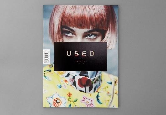 Used Magazine #2 | USEFUL
