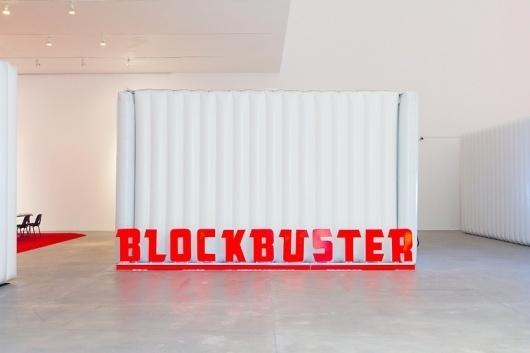 blockbuster nomadic cinema #mexico #city #barrios #cinematography #samael