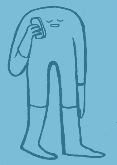 Jean Jullien's online portfolio: google #illustration #drawn #art #cute #hand #humor