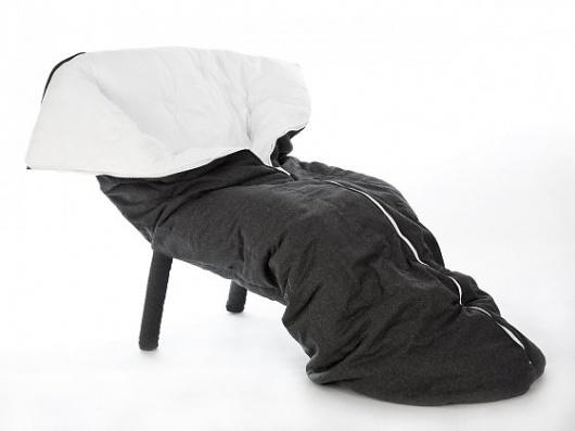 designpiration #anais #white #celine #merhand #resting #cocoon #duvet #morel #armchair #grey