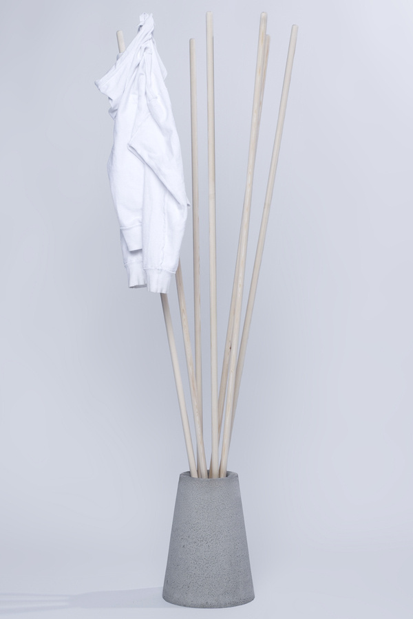 Coat rack Minimalissimo #product #rack #coat