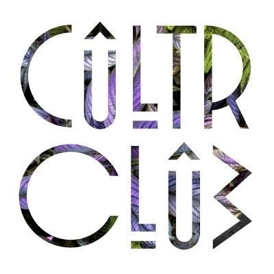 Cultr Club #type #logotype #logo