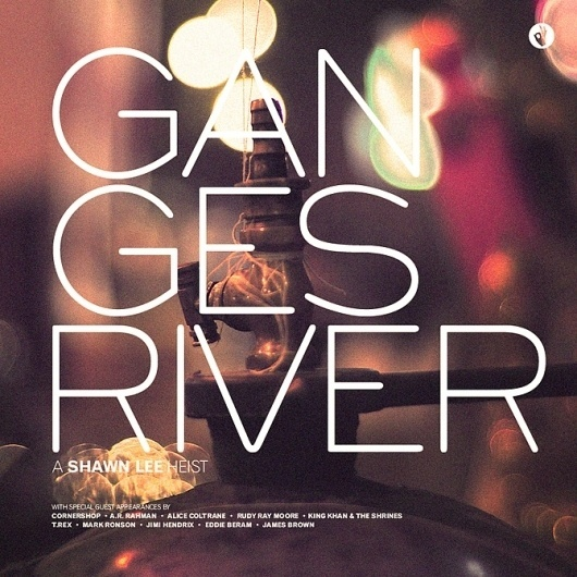 since78.briangossett.com » 2009 » July #cover #ganges #typography