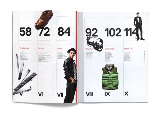 SI Special – Triboro Design   September Industry #layout #magazine