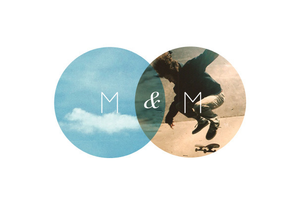MAX&MOTION #mm #photo #round #circles #space #identity #and #dog
