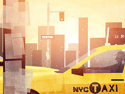 Scene 02 NYC #sacasc