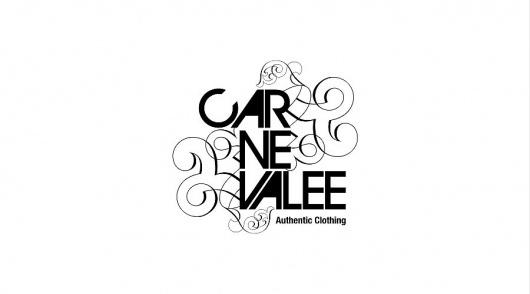 Mr. Conde #logotype #clothing #typography