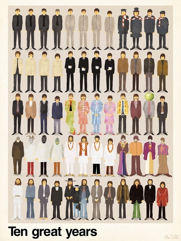 Eight Hour Day » Blog #beatles