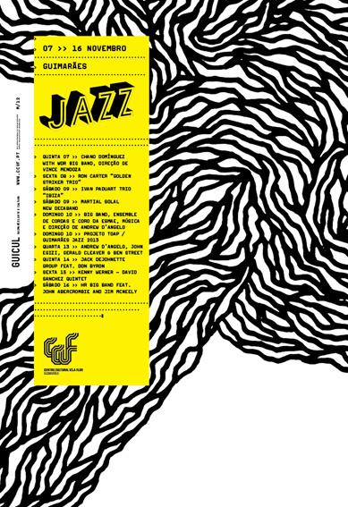 Jazz Programme
