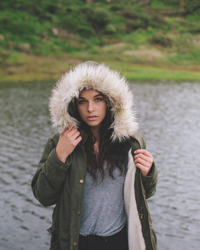 Beautiful Outdoor and Lifestyle Portrait Photography by Bryan Gwynn