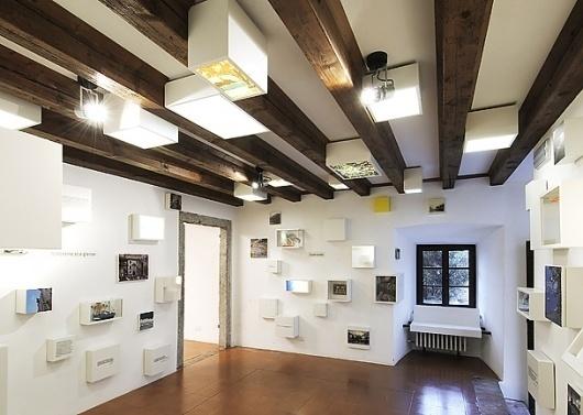 Museo del Lago di Garda (I) - Gruppe Gut Gestaltung #museum #design #gruppe #exhibition #gut #garda #malcesine
