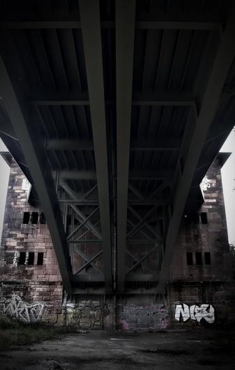The Black Workshop #bridge