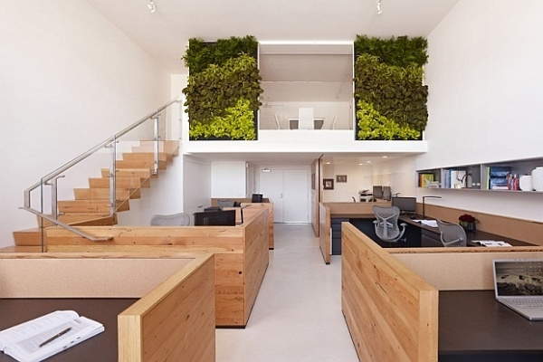 Green Interior ideas
