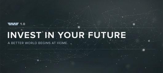 Weyland Industries #weylandindustries #typography