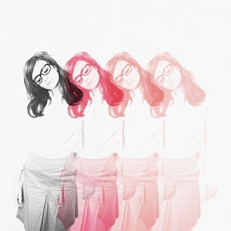 Helen Anna - Journal #glasses #post #girl #photography #processing #repetition