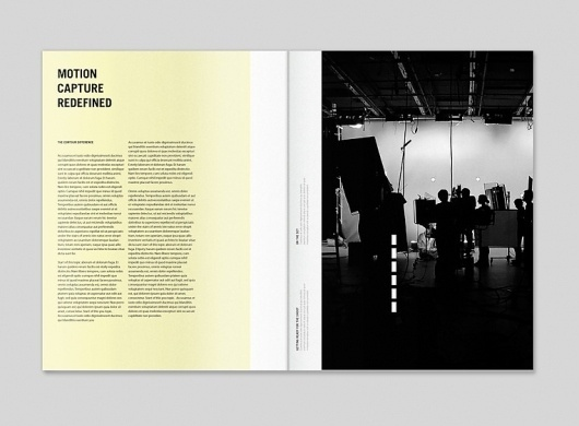 Postmammal #design #editorial
