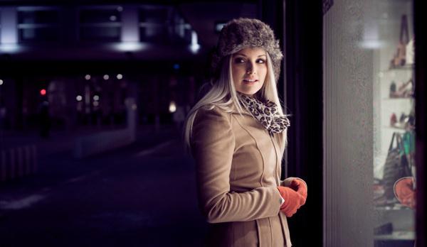Sharp winter breeze #miroslav #girl #photography #blo #rajkovic #beauty