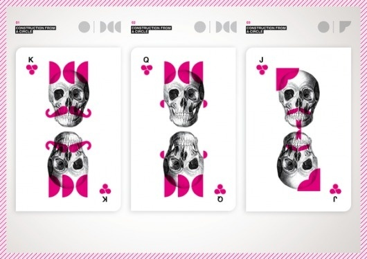 Playing_Cards on the Behance Network