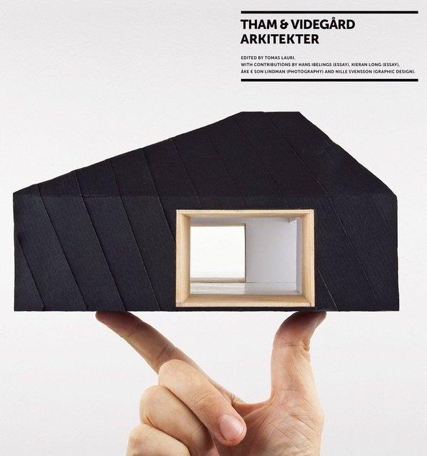 Tham & Videgard Arkitekter: Amazon.co.uk: Tomas Lauri, Kieran Long, Hans Ibelings: Books #cover #architecture #book