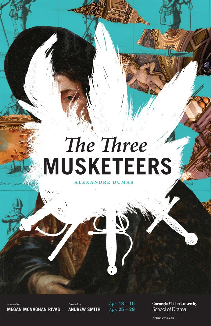 Box Office- Three Musketeers